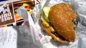 Burger King at the Helsinki Vantaa airport
