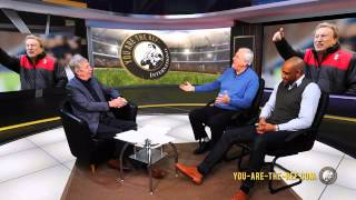 The Ref Show   22nd February 2016 Part 1   You Are The Ref SD