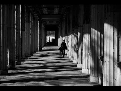 Street photography Berlin black/white Fine Art Fotografie