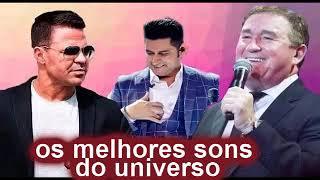 EDUARDO COSTA LÉO MAGALHÃES AMADO BATISTA SUCESSOS TOP  1