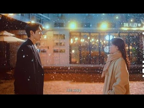 Lee Min Ho × Kim Go Eun   Quân vương bất diệt (2020)  Eternal Monarch