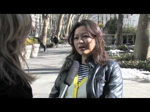 Chloe Dao Interview
