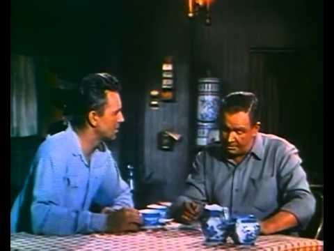 Kansas Pacific (1953) STERLING HAYDEN