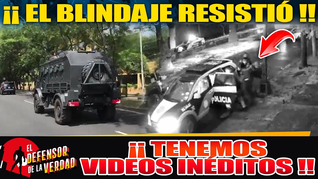 Nuevas Pruebas!! Delincuentes Tenían La Orden De Chamuscar La Camioneta!! Cobraron 100 Mil Pesos!!