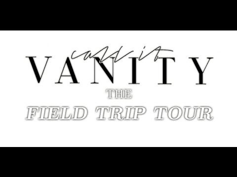 FIELD TRIP TOUR | London's First Natural & Organic Beauty Shopping Trip | CALL IT VANITY