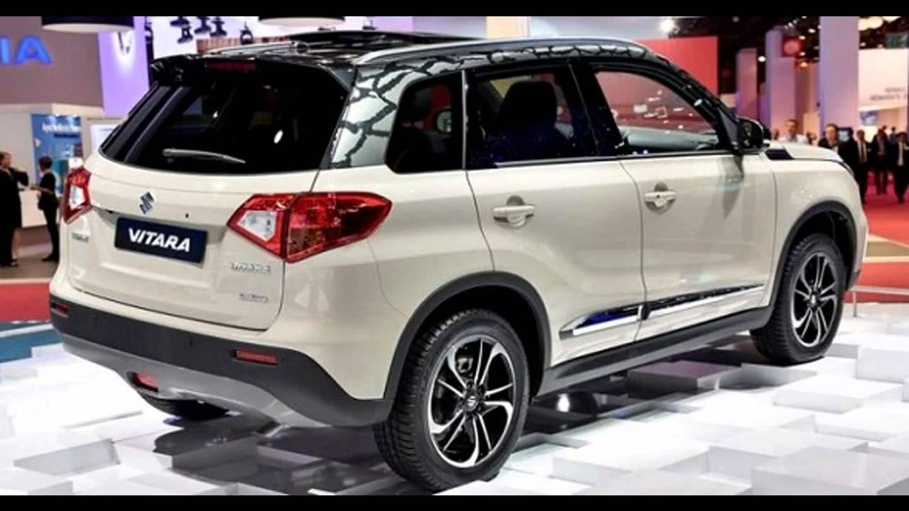 Suzuki Grand Vitara 2015 Picture Gallery
