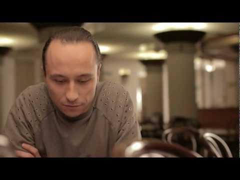 Rafał Maćkowiak dla kampanii Legalna Kultura