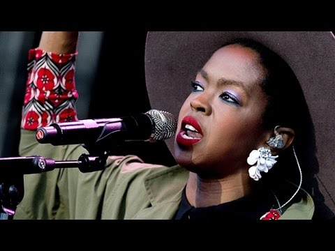 Lauryn Hill Cancels Show In Baltimore