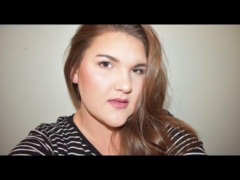 Everyday Glowy Makeup Look  Stephanie Lane