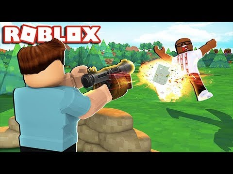 GETTING BLOWN AWAY IN ROBLOX (Roblox Epic Mini Games)