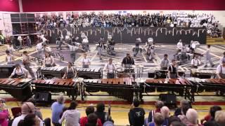 STRYKE Percussion SFWGA Championship Mar 28, 2015