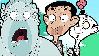Download Park Drama🌳   Funny Clips   Mr Bean Cartoon World Mp3 and Videos