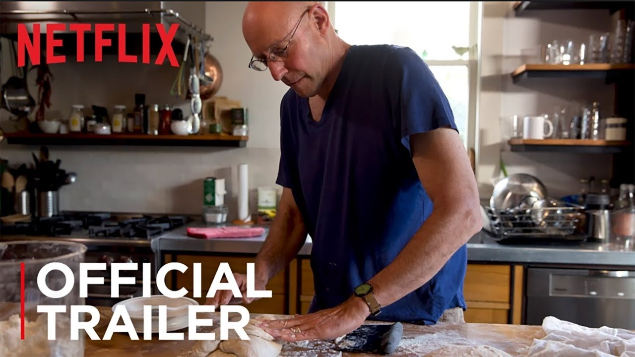Netflix S Cooked To Feature Cannabis Infused Recipes More Cooking Shows You Ll Love