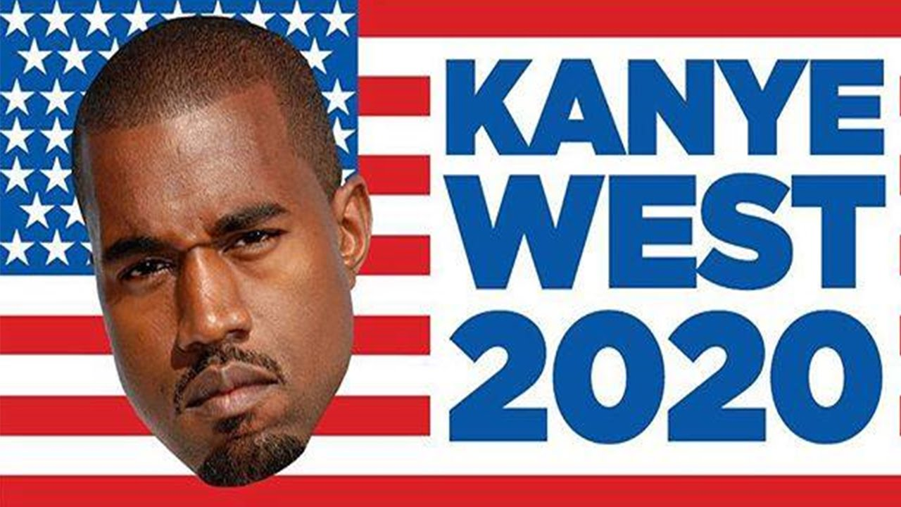 Kanye West Running For President Is Real and Trump Campaign Has Responded