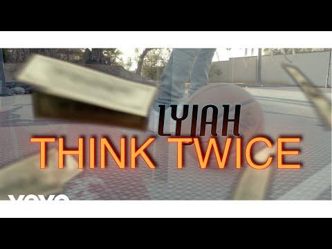 Смотреть клип J. Stalin Ft. Lyjah - Think Twice