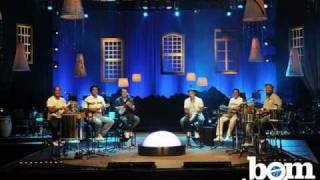 Pagode TOP - Grupo Bom Gosto - Curtindo A Vida (da Lua)