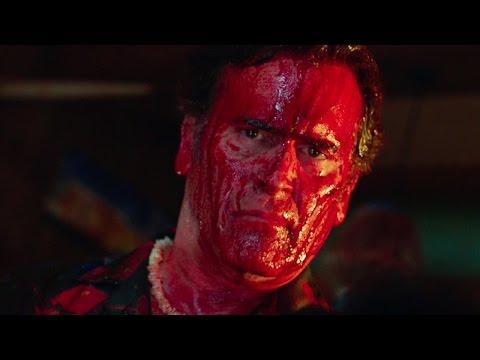 """Ash vs Evil Dead"": Teaser 2. sezonu"
