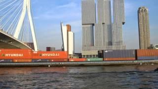 Роттердам -