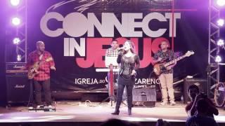 Gabriela Rocha - Santo Espirito // Conferência Connect In Jesus 2016