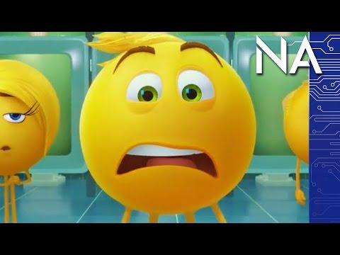 Who Asked For The Emoji Movie?