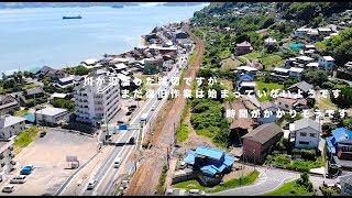 H30年7月8日-9日 広島 大雨災害③