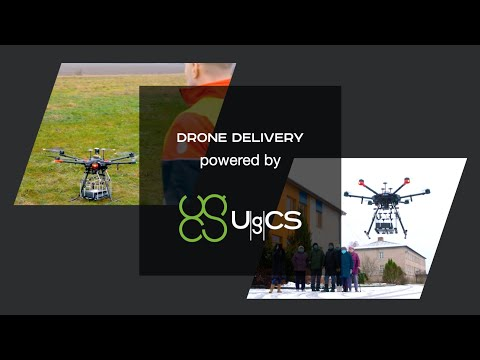 Drone Technology  - cover
