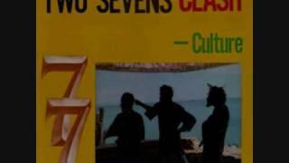 Culture - Two Sevens Clash -- Live