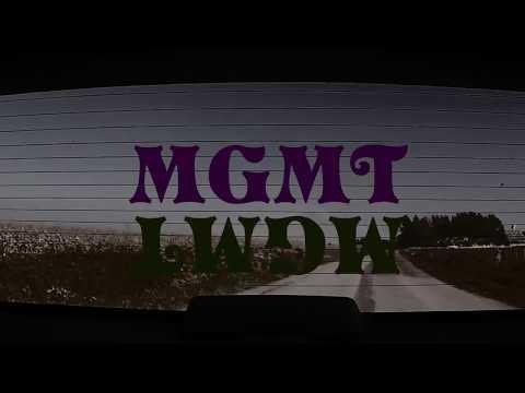 MGMT  Little Dark Age Album Trailer