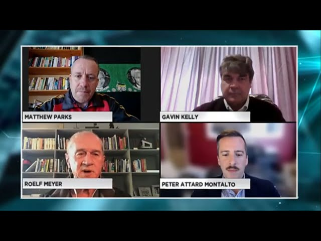 Roelf Meyer – Unrest in South Africa – 15 Jul 2021 | Business Day TV