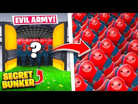 Fortnite Chapter 2 Story EXPLAINED! – EVIL Army, ALTER vs EGO & EVENT REVEALED!