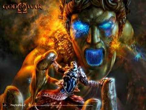The God of War II Soundtrack OST - Colossus Battle -