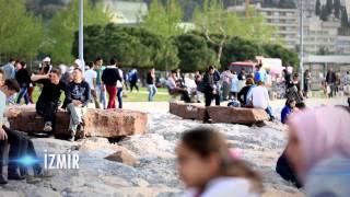 İŞTE İZMİR'E YAPILAN AK YATIRIMLAR, AK İCRAATLAR - 2