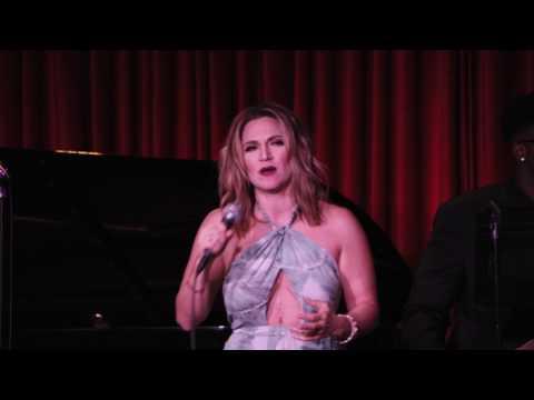 Shoshana Bean - Ain't No Way LIVE at Catalina Jazz Club