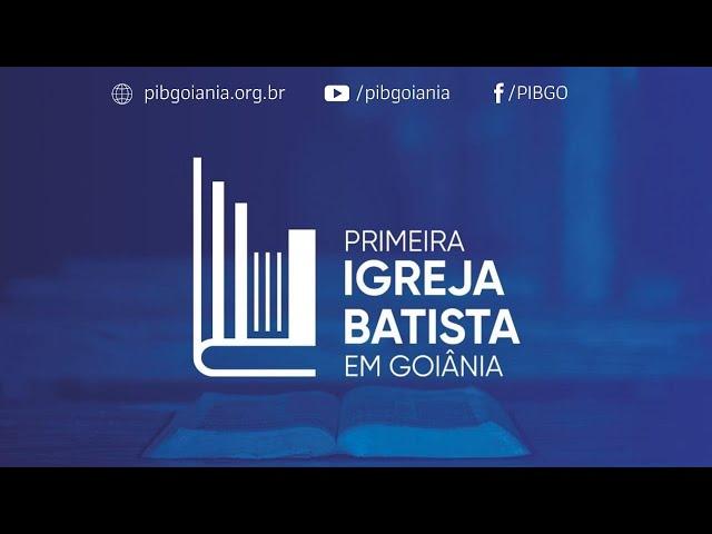 Culto Matutino - 05/07/2020 - Pr Rubens Monteiro - HOJE