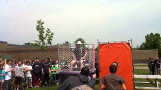 DCEMS Dunk Tank Mr.Feathers Part 1