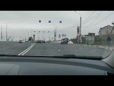 Едем в Алексеевку