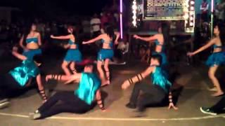 San Roque Calabanga Dance Showdown