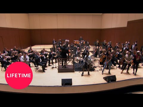 The Rap Game: Performing with the Atlanta Symphony (Season 4, Episode 8) | Lifetime