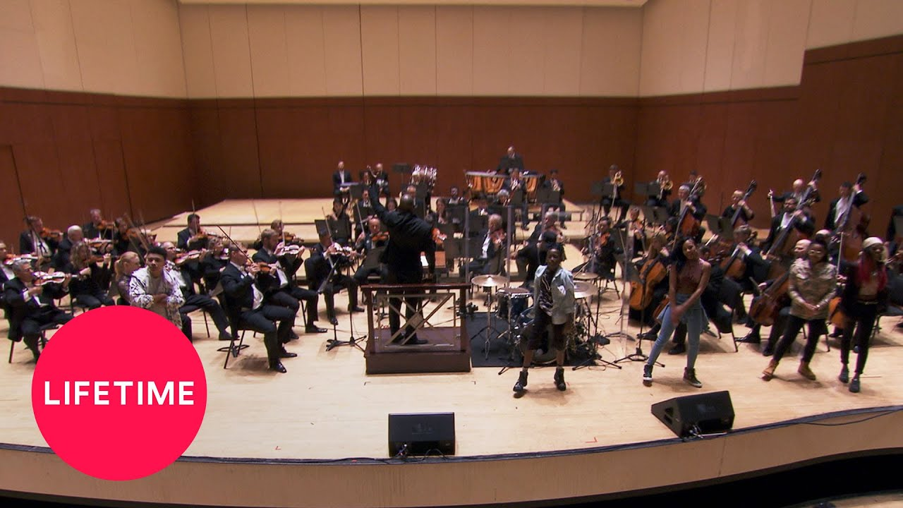 Download The Rap Game: Performing with the Atlanta Symphony (Season 4, Episode 8) | Lifetime