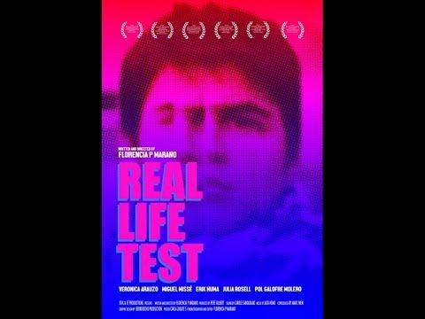 Real life test - Test de la Vida Real