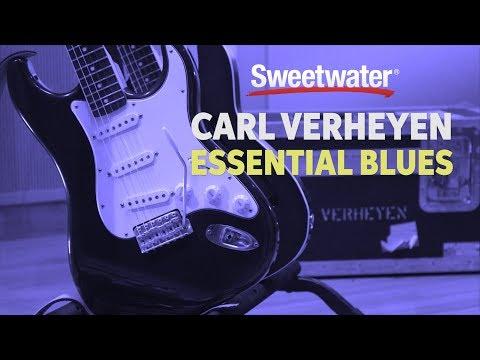 Carl Verheyen - Essential Blues