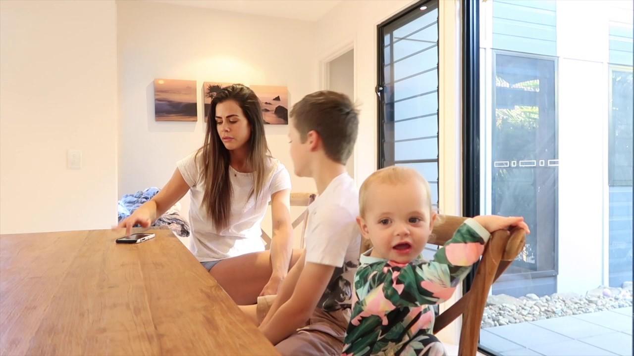 ssundee vlog meet my son