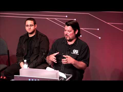 Beau Boeckmann: Galpin Ford | Performance Branding Forum | SEMA Vehicle Technology Center