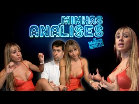 Mauricio Meirelles Em Análise - #04 Teste De Fidelidade