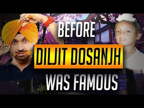 diljit-dosanjh-before-he-was-rich-life-story-of-diljit-dosanjh