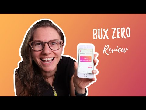 Bux Zero: review + uitleg
