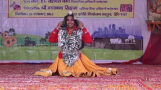 Mat Chhed balam mere Chunder ne by School students
