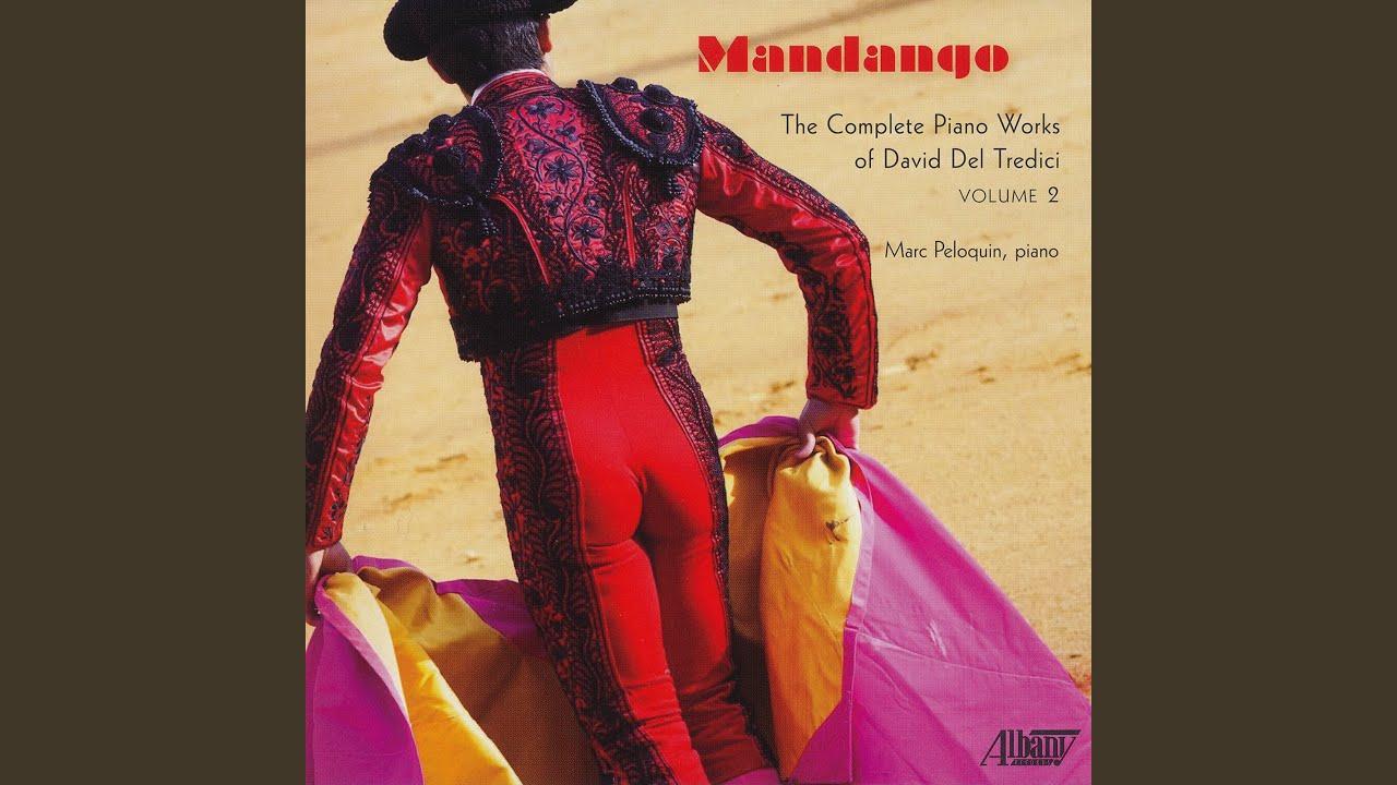 Mandango video