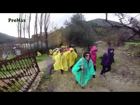 Hiking Habil, Byblos, Lebanon - ProMax