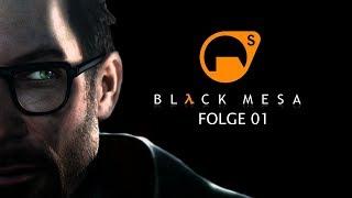 Willkommen in Black Mesa | Folge 1 | Black Mesa | Let´s Play